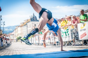 Vyhodnotenie 1.ročníka fotosúťaže Marathon Banská Bystrica 2013