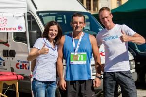 marathon BB_DUšan Seifert04_Príbeh 1.miesto