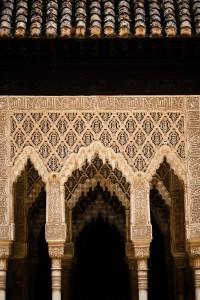 Zamerané na Detail v architektúre
